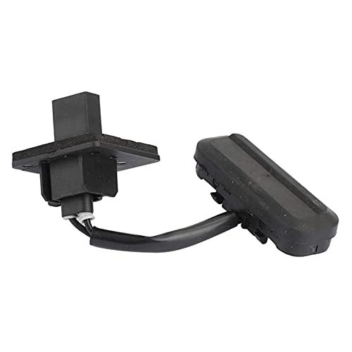 YYAN Ajuste para Vauxhall Opel Insignia Insignia DE APERTOR DE Interruptor DE Interruptor DE APORTAMIENTO Negro Accesorios DE Coche (Color : Black)