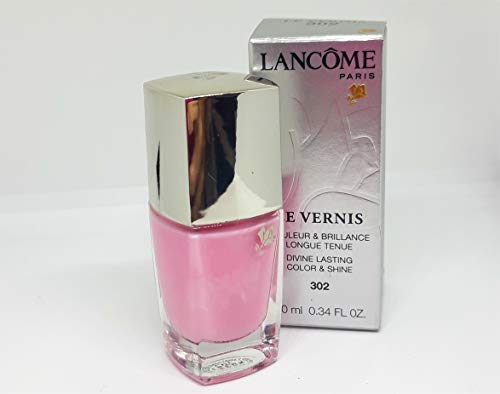 Lancôme Le vernis Nagellack, langlebig, 302 Mother of Pink, 10 ml