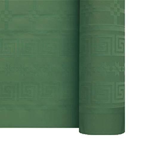 Nappe Papier Vert Sapin
