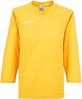 EALER Adult Youth Ice Hockey Practice Jersey - Senior to Junior