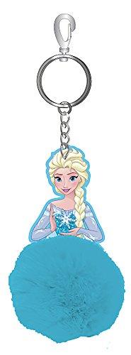 Disney Frozen 75547 Eiskönigin Schlüsselanhänger, bunt