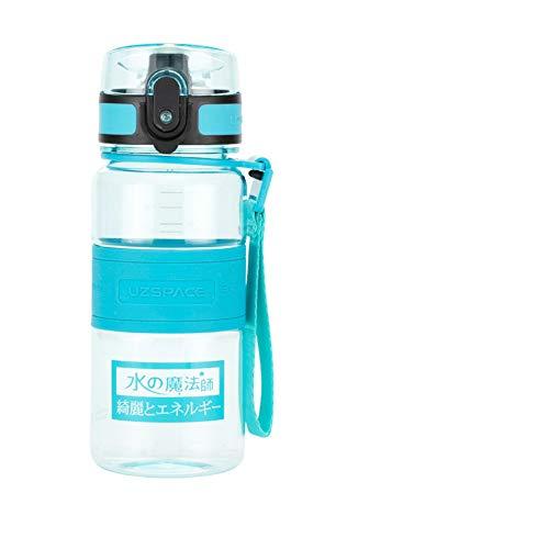 MSNLY Loisirs Sports de Plein air Tasses Fitness Sports de Plein air Bouteille d'eau Tasses Portable étudiant Tasses