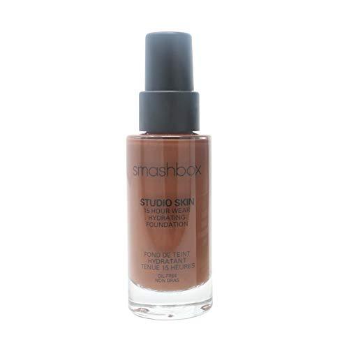 Smashbox Studio Skin 15 Hour Wear Hydrating Foundation, 4.3, 1 Fluid Ounce