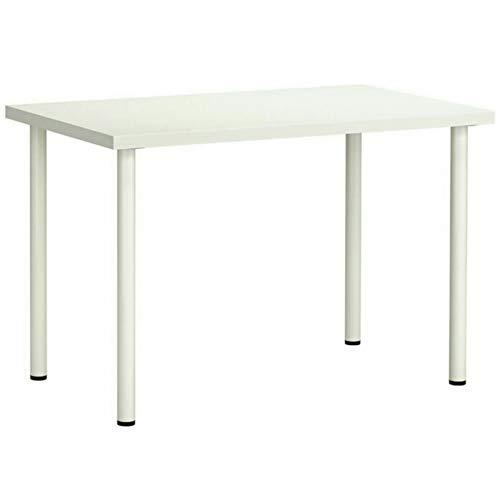 Abaseen LINNMON/ADILS - Mesa, blanco - 100x60 cm