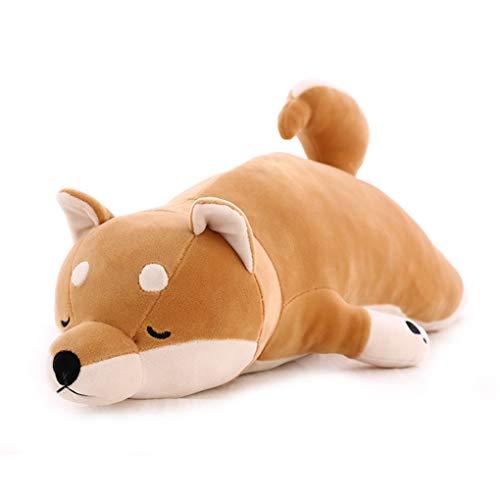 VSFNDB Shiba Inu Stuffed Animal Toys 20 Inch Dog Puppy Plush Toy for Kids Child Girls Boys, 20Inches