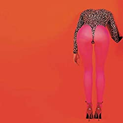 St Vincent MASSEDUCATION album cover and review