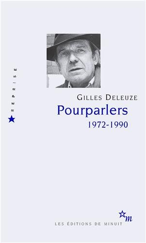 Pourparlers 1972-1990