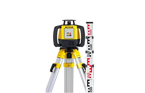 Leica R620 Single Slope Rotary Laser Kit