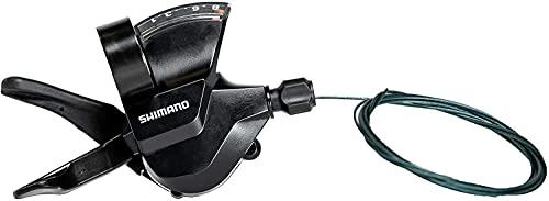 Meghna Cambio Grilletto Leva Cambio a Destra SL-M315-8R per Bici a 8 velocità per Mountain Bike MTB