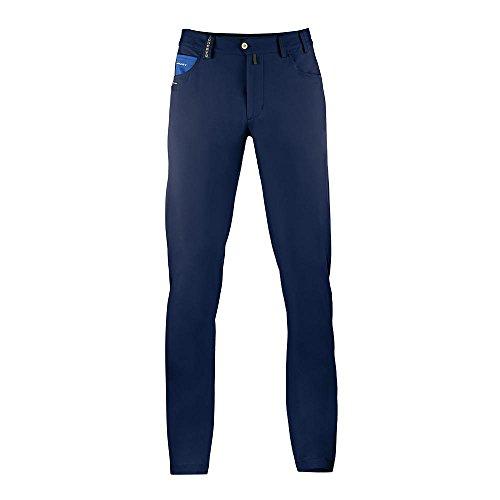 Chervò Pantaloni Blu Spring Summer 56 Blu Uomo Spain 57669