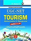 UGC NET/SET: Tourism-Administration And Management (Paper II And III) Exam Guide (Popular Master Guide) (English)