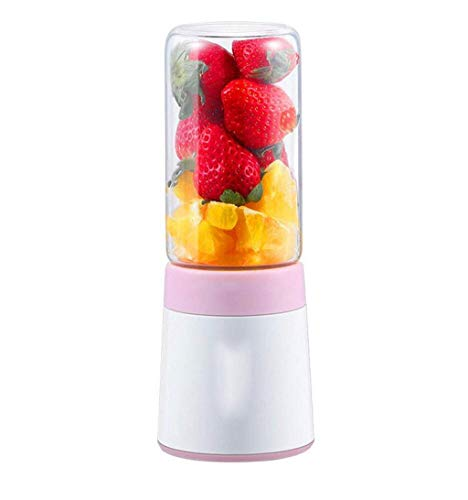 ZWWZ Juicer machines,Household Portable Rechargeable Juicer Juice Cup Student Work More Energetic HAIKE