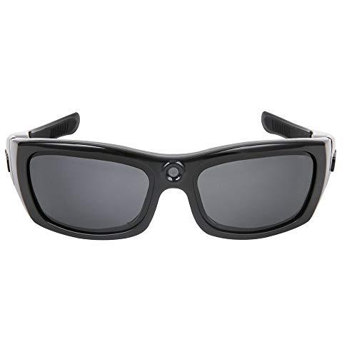Occhiali da sole con tecnologia video 1080P HD Bluetooth, possibilità di effettuare chiamate, Smart Glasses per il movimento della moda