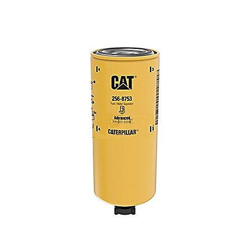 Caterpillar 2568753 Fuel/Water Separator, 1 Pack