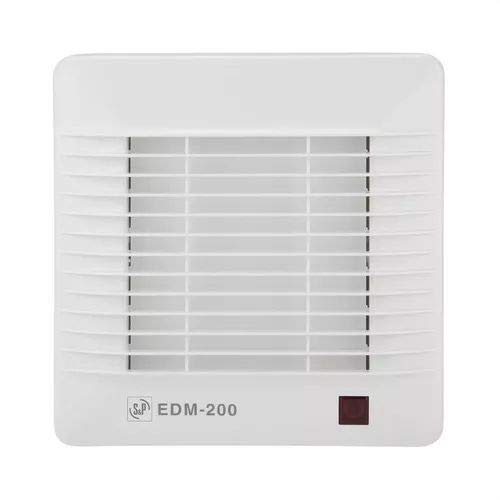 S&P EDM-80 N - Extractor