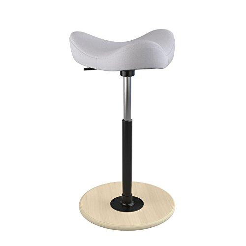 Varier Move Tilting Saddle Stool