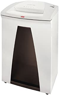 HSM Securio B34 Level 6 High Security NSA Approved Office Paper Shredder from ABC Office