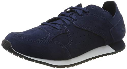 Timberland Lufkin Oxford, Zapatillas Bajas para Hombre