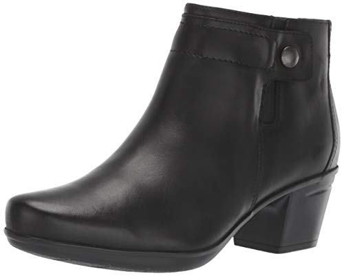 CLARKS Women's Emslie Jada Ankle Boot