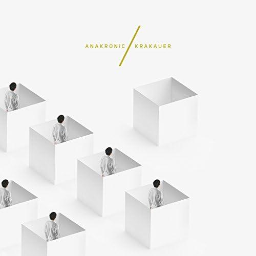 Anakronic Electro Orkestra, David Krakauer feat. Vincent Peirani