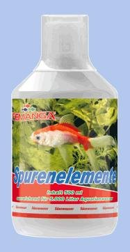 Femanga Spurenelemente 1000 ml