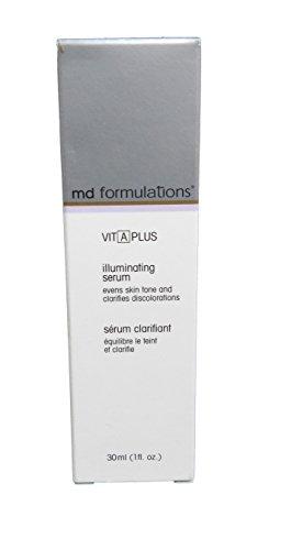 MD Formulations Vit-A Plus Illumination Serum, 1 Fluid Ounce
