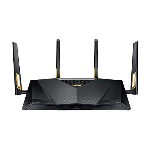 Our #8 Pick is the Asus RT-AX88U Router for Long Range