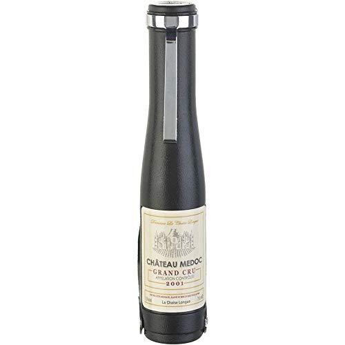 La Chaise Longue 32-2K-074 Limonadier tire-bouchon décapsuleur Bouteille de vin D2,5 x H12 cm