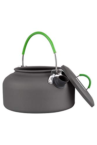 Mountain Warehouse Camping Kettle