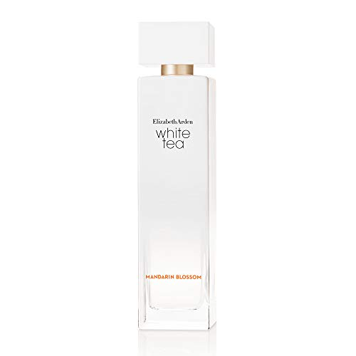 Elizabeth Arden White Tea Mandarin Blossom femme / woman, Eau de Toilette, 1er Pack (1 x 100 ml)