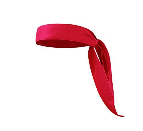 Koojawind Cravate Head Bandeaux Pour Hommes Femmes Enfants Filles GarçOns, Bandeaux De Sport Bulk Pirate Headwrap Foulard, Bandeau Bandeau De Cheveux De Yoga