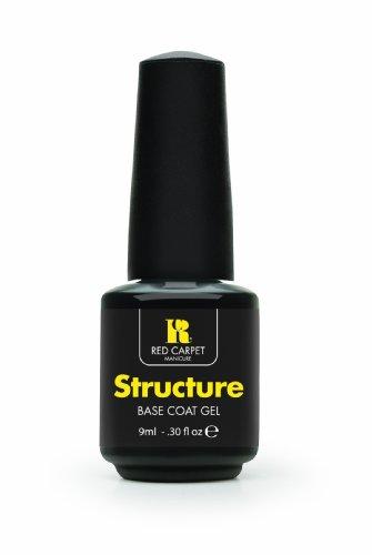 Red Carpet Manicure Structure Couche de Base Gel