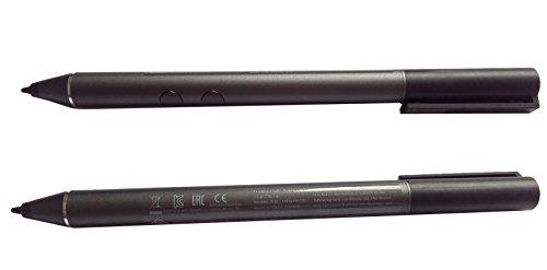 Active Digitizer Stylus Pen for HP Envy 17-aexxx, Envy x360 15-bp0xx, Envy x360 15-bq0xx, Spectre x2 12-c0xx, Spectre x360 13-ac0xx, Spectre x360 15-bl0xx Compatible 920241-001 910941-001 905512-002
