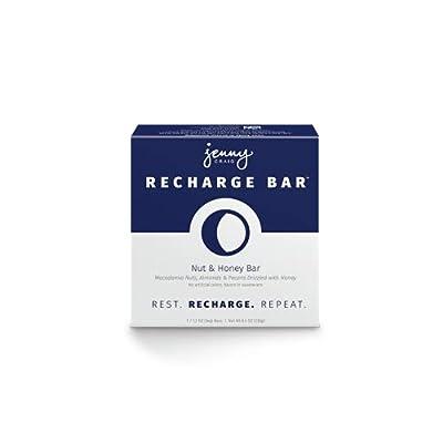 Jenny Craig Recharge Bar