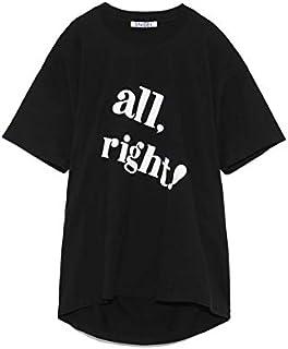 [スナイデル] ビックロゴTシャツ SWCT192120