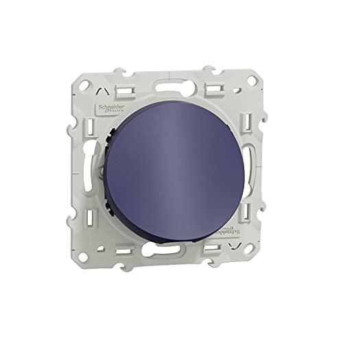 Schneider Electric S550662 Odace, salida de cable Cobalt, 6 a 12 mm2