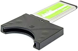 shentek PCMCIA 16 bit CardBus 32 bit to 34mm ExpressCard Adapter Converter