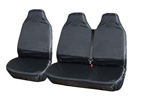 2+1 Universelles Kit Couvre Protecteur Protection Housse Pour Bus Van
