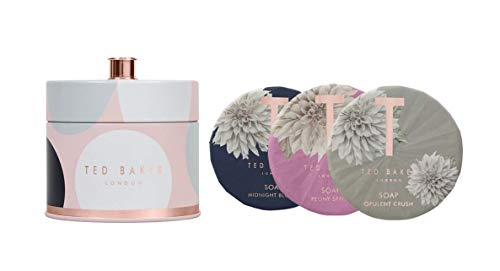 Ted Baker Bathed In Blossoms Gift Set