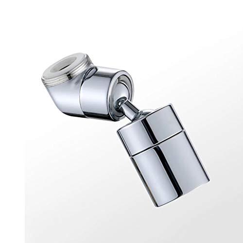 JYDQM 720 ° Lavado rotatorio Universal Artefacto de Salpicaduras a Prueba de Salpicaduras Mercancías de baño Productos de baño Play Faucet Extenders Nuevo