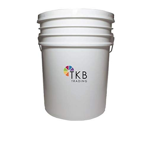 TKB Lip Gloss Base | Clear Versagel Base for DIY Lip Gloss, Made in USA Mineral-Oil-Free (15 oz) ($1.36/oz)