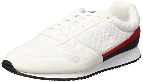 LE COQ SPORTIF Alpha II, Zapatillas para Hombre, Blanco Optical White, 41 EU