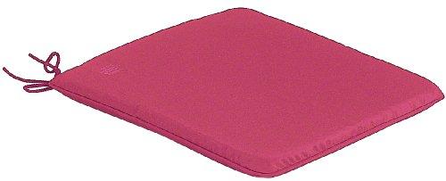 CC Seat Cushion (Set of 2) Colour: Terracotta