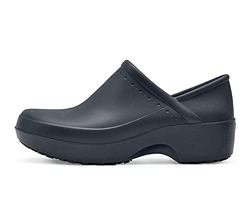 Shoes for Crews Cobalt, Womens, Black, Size 7