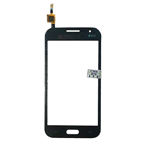 Touch Screen Digitizer Glass for Samsung Galaxy Core Prime SM- G360H G360F - Black