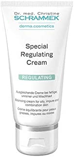 Dr. Schrammek Special Regulating Cream Oily 50 ml