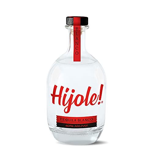 Tequila Híjole! Blanco 100% Agave 750 ML