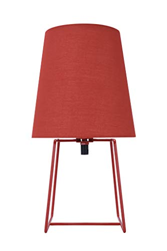 Best red lava lamp black base