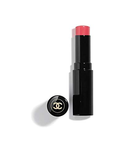 Chanel Les Beiges Healthy Glow Lip Balm Medium for Women, 0.1 Ounce