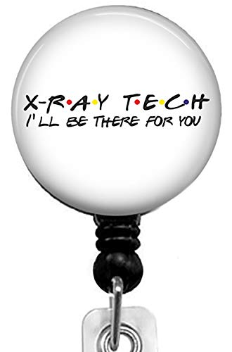X-ray tech and Friends-I